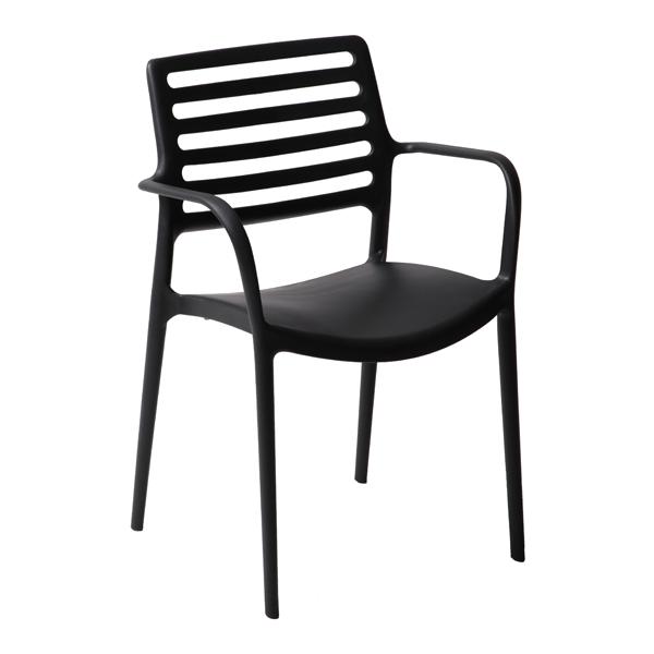 Komple Plastik Sandalye