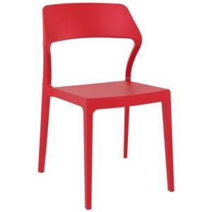 Plastik Sandalye BSS092