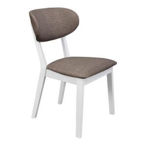 Döşemeli Ahşap Sandalye