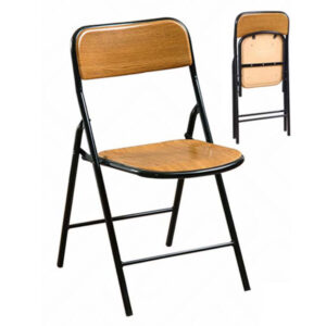 Katlanır Werzalit Sandalye