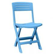 Katlanır Plastik Sandalye