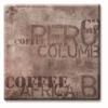 Brown Coffee Sack 8710 | Werzalit