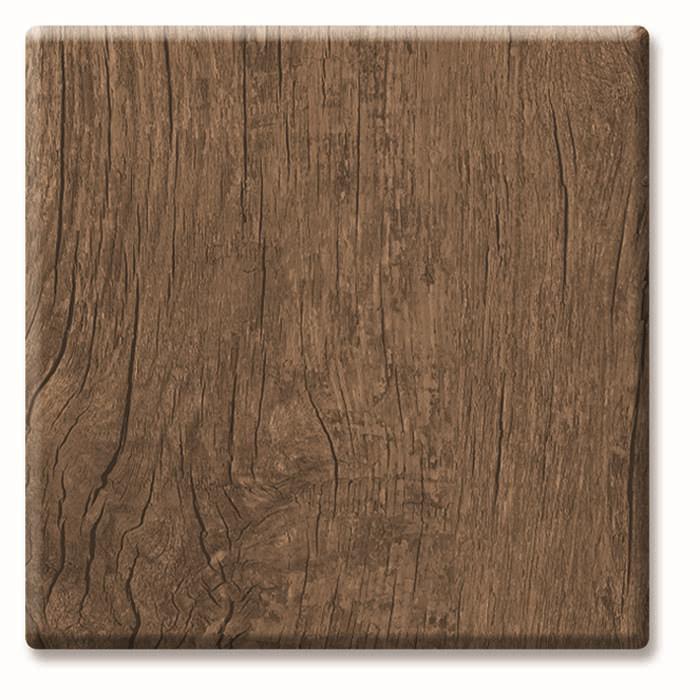 Rustic Dark Oak 4510 | Werzalit