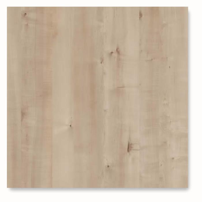Brown Birch 4644   Werzalit