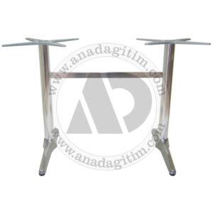 Alüminyum Masa Ayağı - Alm30