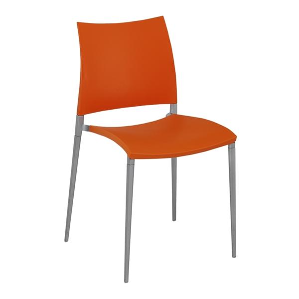 Plastik Metal Sandalye