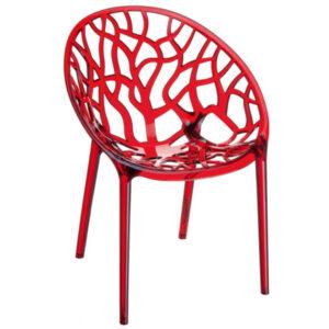 Plastik Pleksi Sandalye