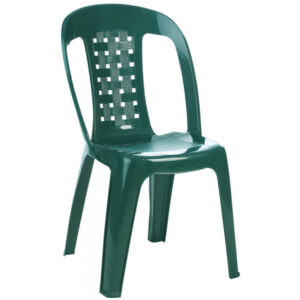 Plastik Sandalye BSS027