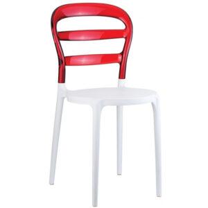 Plastik Sandalye BSS055