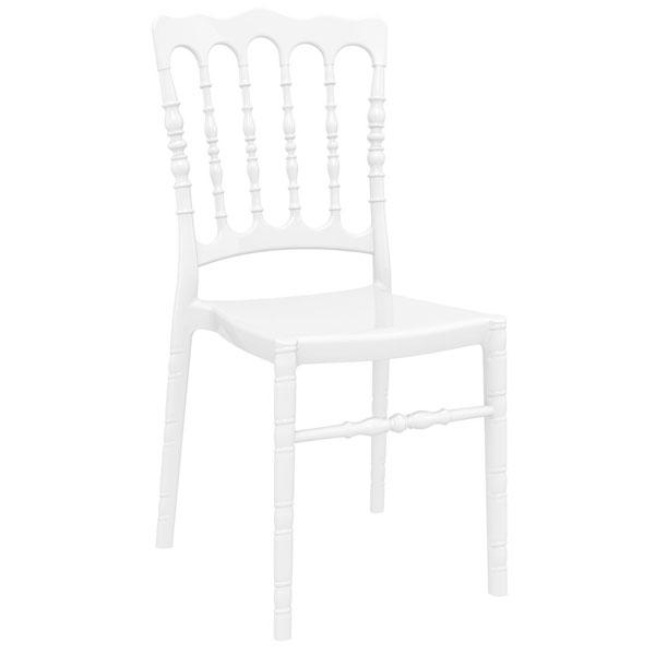 Plastik Sandalye BSS061