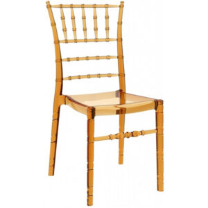 Plastik Sandalye BSS071
