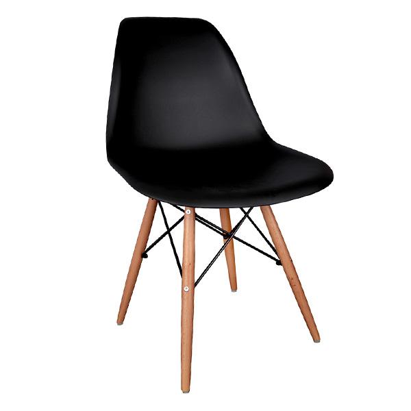 Sandalye Ahşap Ayaklı