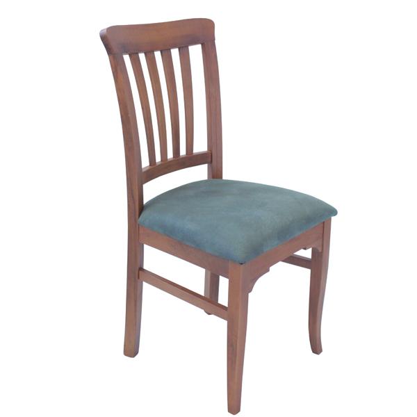 Ahşap Döşemeli Sandalye