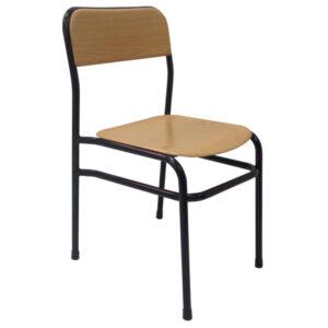 Takviyeli Werzalit Sandalye