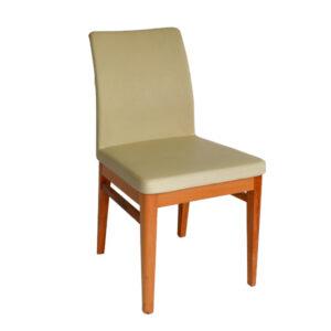Poliüretan Döşemeli Sandalye