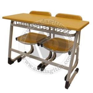 Werzalit Okul Sırası